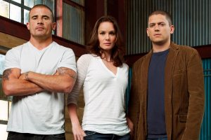 """PRISON BREAK"" EN ESPAÑOL RETURNS WITH SEASON FOUR"