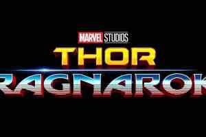THOR: RAGNAROK in theaters November 3, 2017!