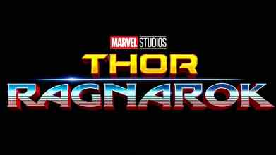 THOR: RAGNAROK in theaters November 3, 2017!
