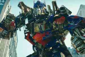 Transformers spin off and sequels already written
