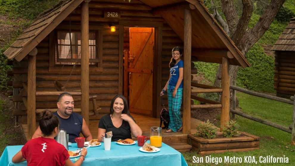 How to Plan Your Next Camping Trip with Kampgrounds of America