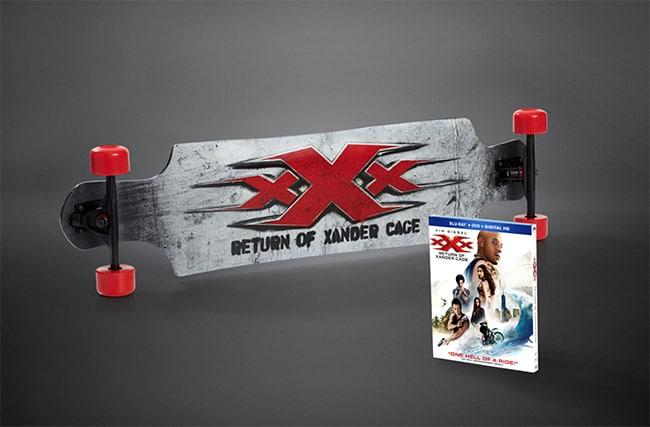 skateboard grand prize xxx