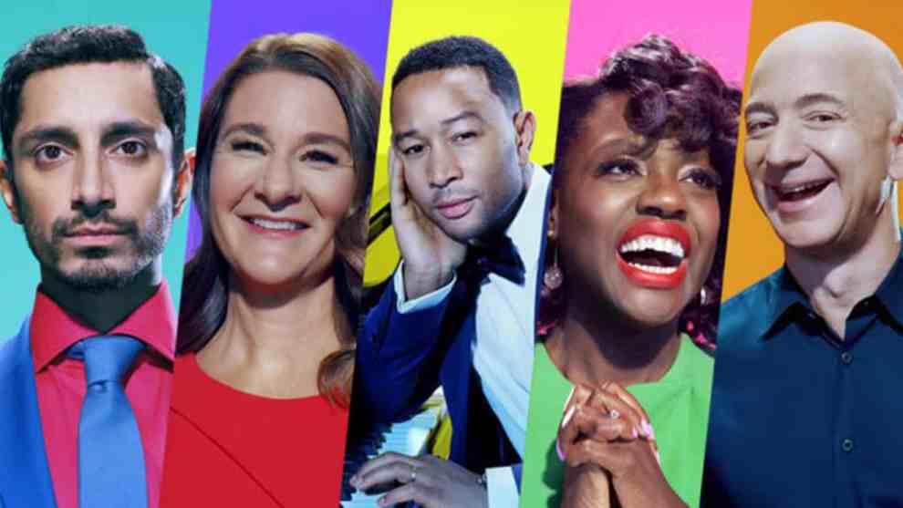 Time Announces 100 Most Influential List