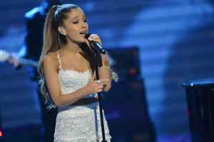 Arianna Grande - featured image