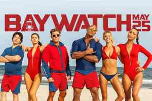 Baywatch Movie 2017
