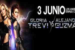 GLORIA TREVI AND ALEJANDRA GUZMÁN -feature