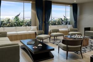 The Private Suite