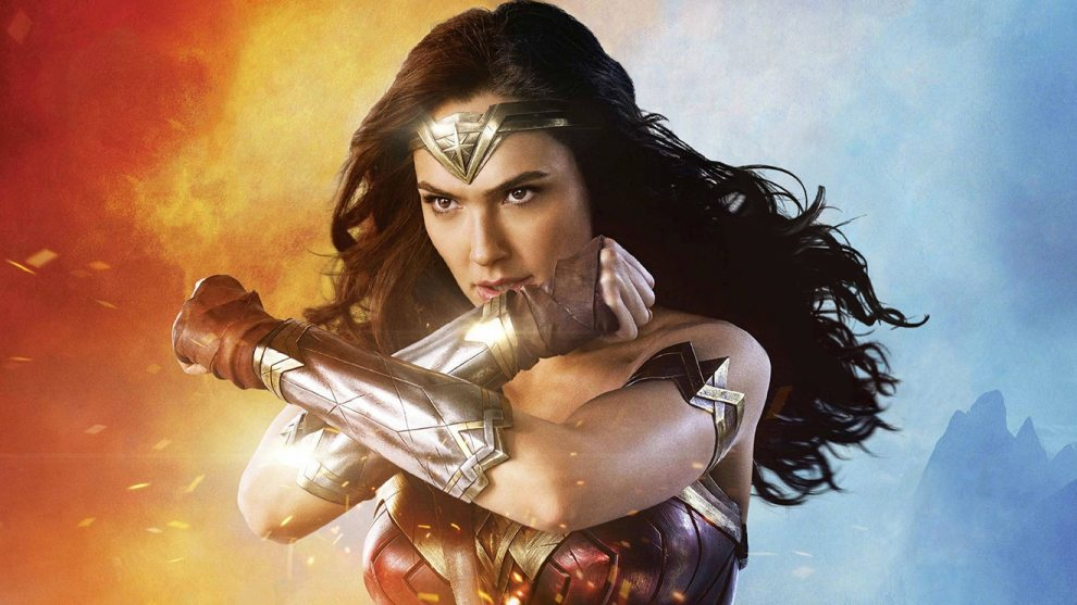 ban campaign for Wonder Woman_