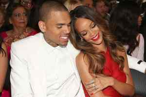 Chris Brown and Rihanna are dating