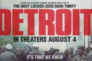 Detroit movie banner