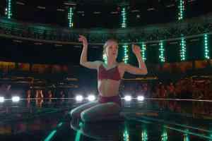 'World Of Dance' Star Eva Igo