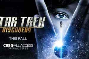 Star Trek: Discovery new trailer