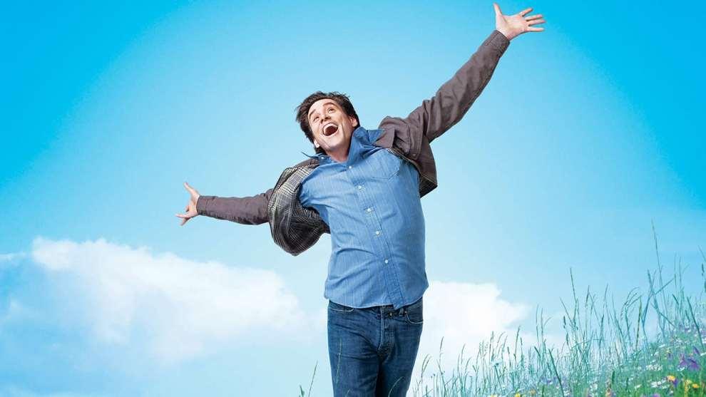 "Jim Carrey getting new showtime series ""Kidding"""