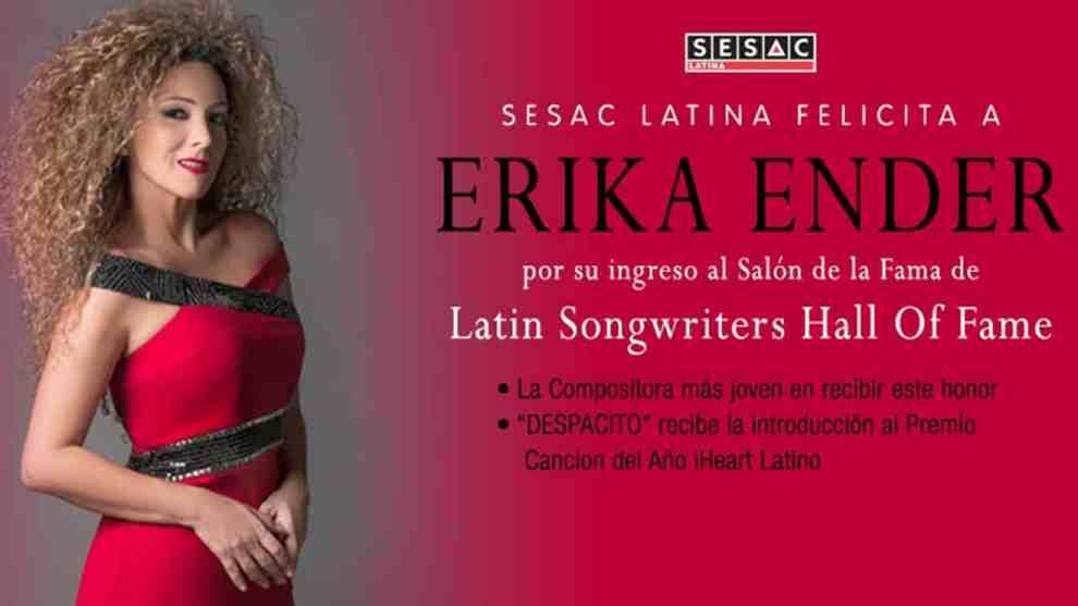 Erika Ender