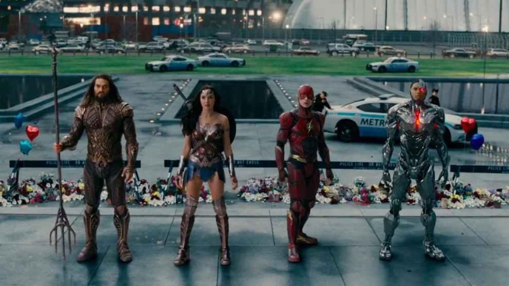 Justice League - pic