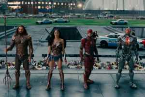 Justice League - pic