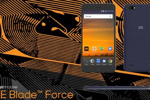 ZTE Blade Force