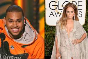 chris brown and jennifer lopez