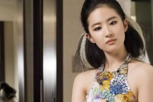 Liu Yifei aka Crystal Liu