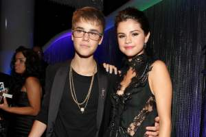Selena Gomez and Justin Bieber's