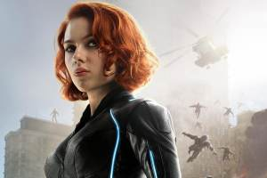 Black Widow getting solo film
