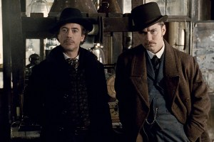 Third Sherlock Holmes movie slated for 2020