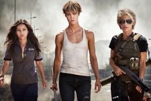 'Terminator 6' Film