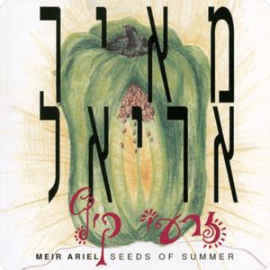 Meir Ariel the album SEEDS OF SUMMER