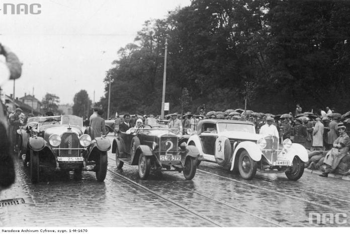 Гран-прі Львова, 1930 рік