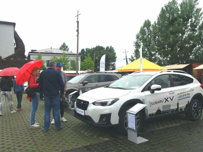 NewCarsFest 2019