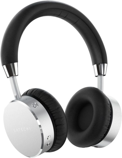 Bluetooth Aluminum Wireless Headphones