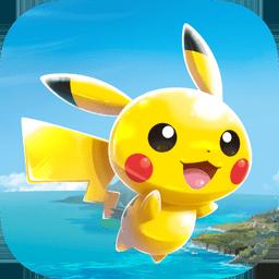 Ícone do app Pokémon Rumble Rush
