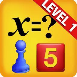 Ícone do app Hands-On Equations 1