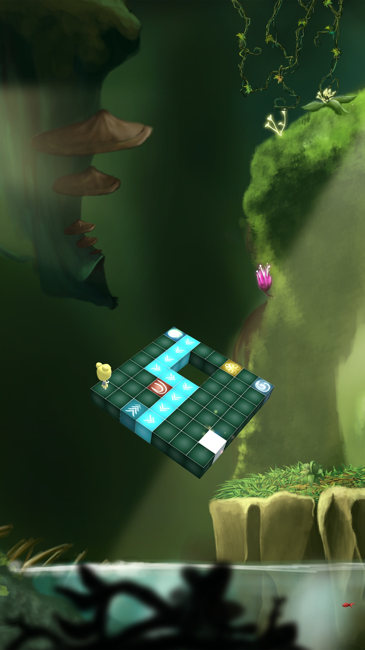 Screenshot do app Cubesc: Dream of Mira