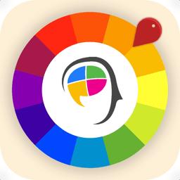 Ícone do app iWheel Decision Maker Decide
