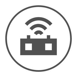 Ícone do app Controlax Pro: Control for Mac