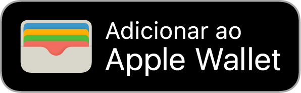 Badge - Adicionar ao Apple Wallet