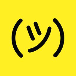 Ícone do app iShrug: Text Faces for iMessage