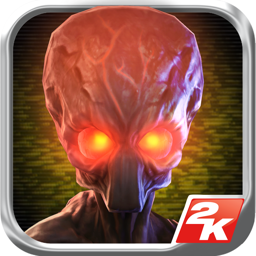 Ícone do app XCOM®: Enemy Within