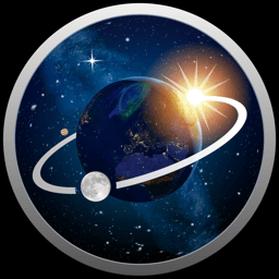 Ícone do app Cosmic-Watch