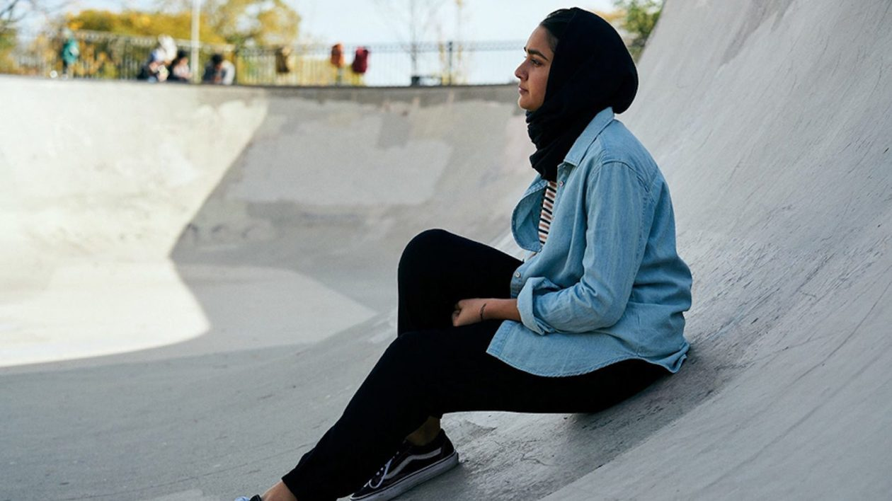 """Hala"", filme adquirido pela Apple"