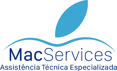 Logo da MacServices