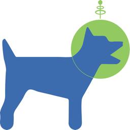 Ícone do app TrainAway - Dog Training