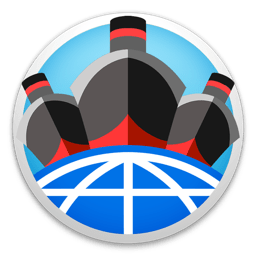 Ícone do app Fleet: The Multibrowser