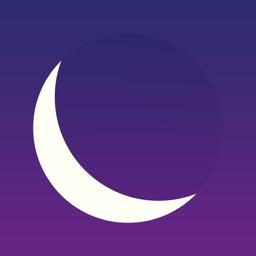 Ícone do app Sleep Sounds
