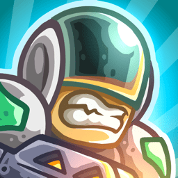 Ícone do app Iron Marines