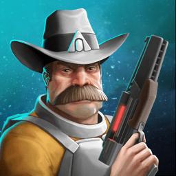 Ícone do app Space Marshals