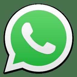 Ícone do app WhatsApp Desktop