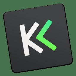 Ícone do app KeyKey — Typing Training