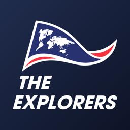 Ícone do app The Explorers